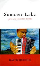 Summer lake : new and selected poems
