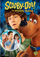Scooby-Doo! / The mystery begins