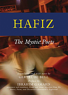 Hafiz : the mystic poets