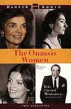 The Onassis women