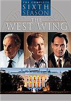 The West Wing. The complete sixth season, [Disc 5]