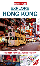Explore Hong Kong : the best routes around the city