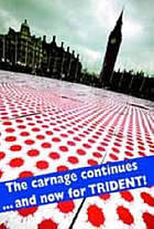 The carnage continues ... and now for Trident!