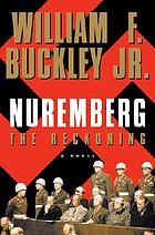 Nuremberg : the reckoning