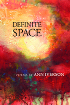 Definite space : poems