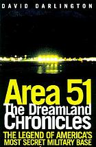 Area 51 : the dreamland chronicles