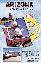 Iowa curiosities : quirky characters, roadside oddities & other offbeat stuff