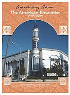 The American encounter with Islam