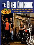 The biker cookbook