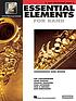 Essential elements 2000-- comprehensive band method.... by  Tim Lautzenheiser