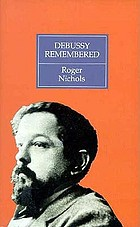 Debussy remembered