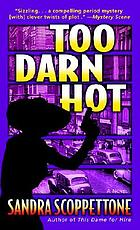 Too darn hot : a novel