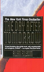 The day after tomorrow : a novel