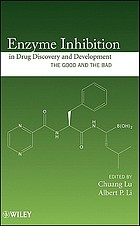 Enzyme inhibition in drug discovery and development : the good and the bad