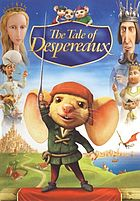 The tale of Despereaux / #566