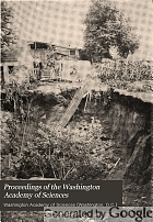 Proceedings of the Washington Academy of Sciences.