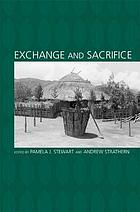 Exchange and sacrifice