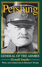Pershing, general of the armies