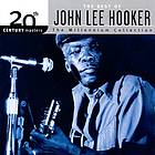 The best of John Lee Hooker.
