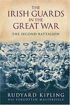 The Irish Guards in the Great War