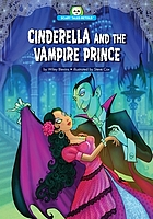 Cinderella and the Vampire Prince