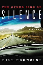 The other side of silence : a novel of suspense