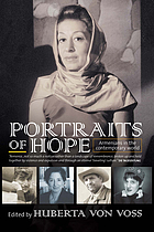 Portraits of hope : Armenians in the contemporary world