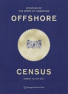 Offshore census : citizens of the state of Sabotage