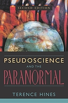 Pseudoscience and the paranormal