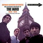 Anyway, anyhow, anywhere : the complete chronicle of the Who, 1958-1978