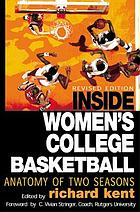 Inside women's college basketball : anatomy of two seasons
