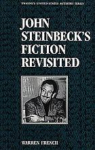 John Steinbeck's fiction revisited