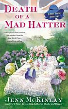 Death of a mad hatter : a hat shop mystery