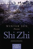 Winter sun : poems