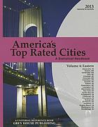 America's top-rated cities : a statistical handbook. Volume 1, Southern Region