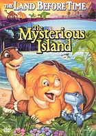 The land before time V : the mysterious island