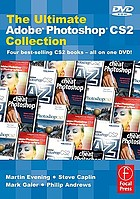 Ultimate Adobe Photoshop CS2 collection