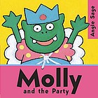 Molly and the party