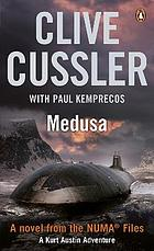 Medusa : a novel from the Numa files