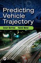 Predicting Vehicle Trajectory.