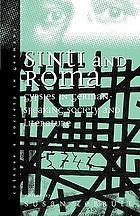 Sinti and Roma : Gypsies in German-speaking society and literature