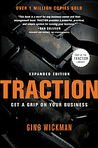 Traction : get a grip on your business