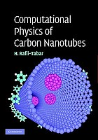 Computational physics of carbon nanotubes