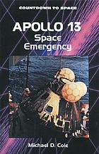 Apollo 13 : space emergency