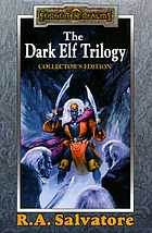Forgotten realms : the Dark Elf trilogy