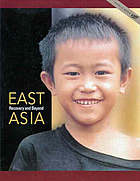 East Asia : Recovery and beyond.