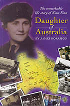 Daughter of Australia : the remarkable life story of Nina Finn