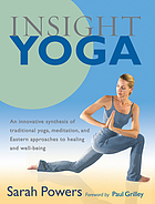 An innovative synthesis of traditional yoga, meditation, and Eastern approaches to healing and well-being