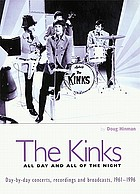 The Kinks : all day and all of the night