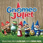 Gnomeo & Juliet : an original soundtrack.